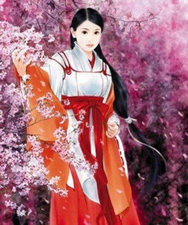"""中国古代十大最""""拽""""女人"""