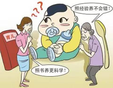 """给宝宝剪睫毛、刮眉毛、捏鼻梁……老一辈的""""育儿经""""真的对吗?"""
