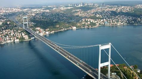 大桥 桥 桥梁 476_264图片
