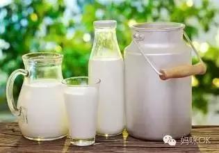 破谣言!配方奶还是鲜奶?1岁以后的宝宝喝哪个