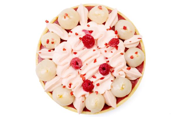哈尔滨那些最有颜值的蛋糕店