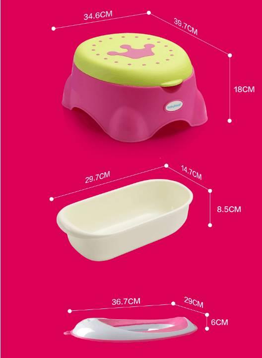 场,携带方便的折叠小脸盆 立式保温的浴桶 多功能坐便器