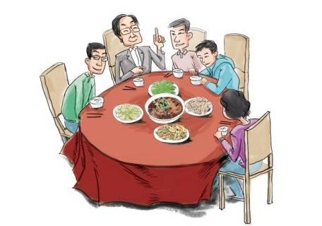 财经 正文  在企业日常实务中,经常会发生逢年过节等员工聚餐的情况图片