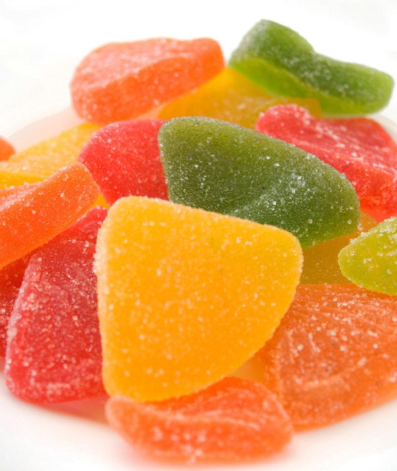 食糖的营养及分类
