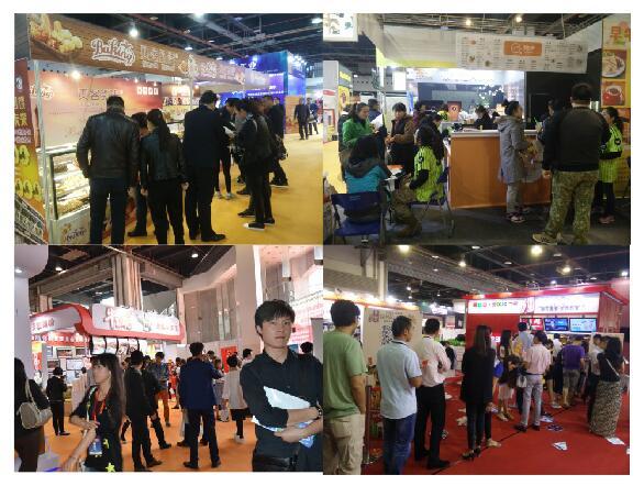 2016上海加盟展秘藏的创业窍门