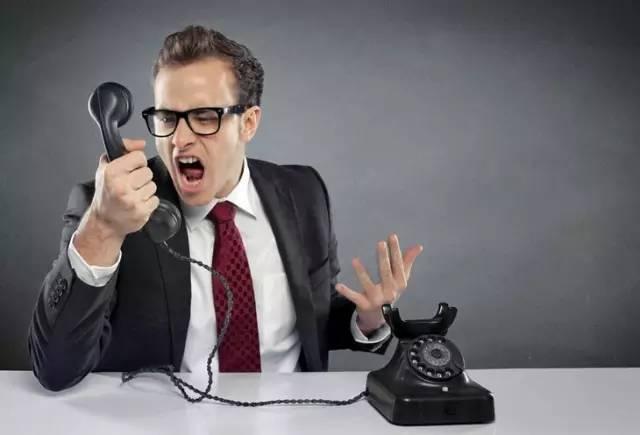 顾客为什么不喜欢接你的电话