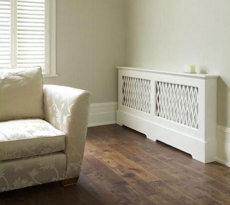 房子装修好再安装暖气片可以吗?