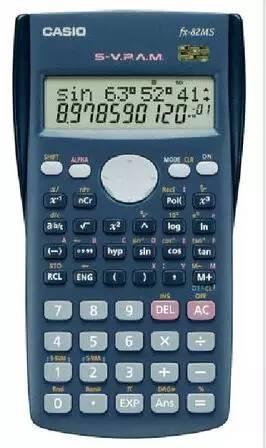 cpa考试能带计算器吗?
