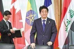"""日本联手沙特成""""众矢之的"""",中国""""坐收渔翁之利"""""""