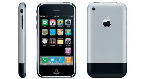 每一代iPhone的这些不同点你知道多少?