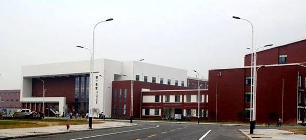 齐鲁工业大学菏泽校区启用