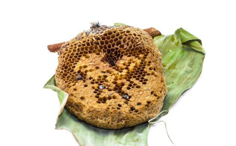 蜂房泡酒喝的功效