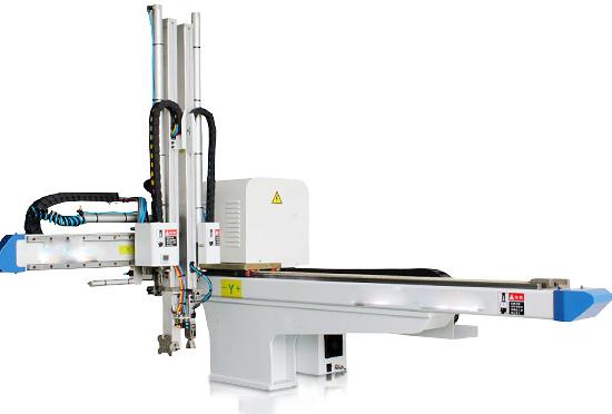为了完成手臂的正常功能而设计,通过气动或电机来驱动机械部件的运转图片