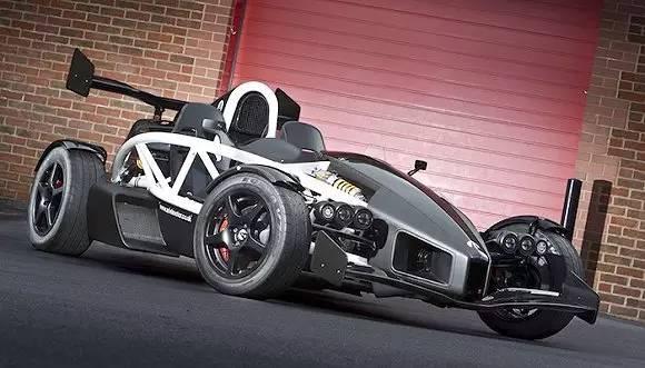 活久见 这个星球上加速最快的10款汽车