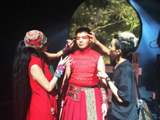 想学化妆中国最好的化妆学校怎么选