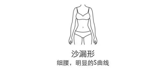 在买衣服的时候,可以选择那些腰部具有细节设计的衣服或者连衣裙,让身图片