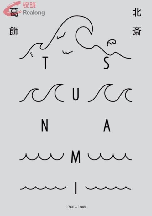 六个姿势详解日本海报设计套路,你还觉得难?