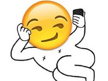 我和emoji表情包打起来了图片