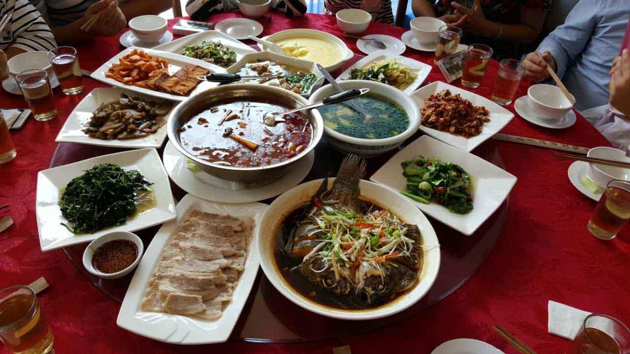 国庆假期好去处华宁玉溪两天一夜畅玩、大全的美食美食做用烤箱图片