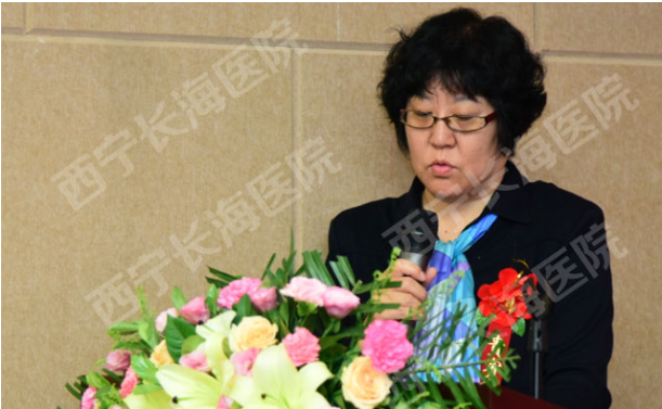 西宁长海妇科医院启动宫颈癌防治筛查救助活动