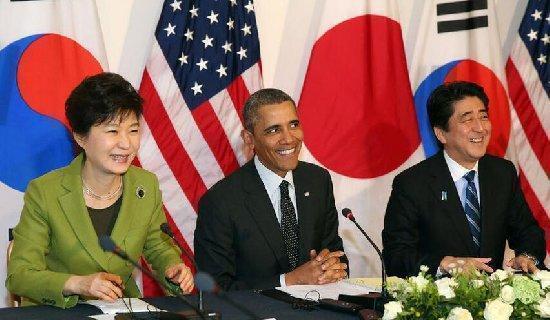朴槿惠今接受调查 系韩国宪政史上第四