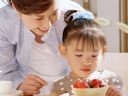 谁说吃饭不能说话,饭桌上更能培养孩子的数学思维