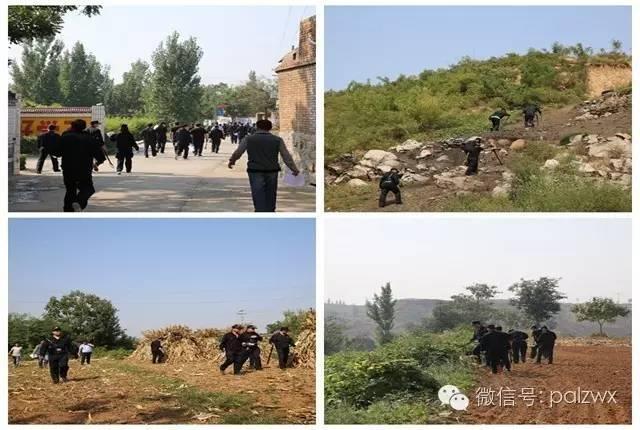 林州警方公布