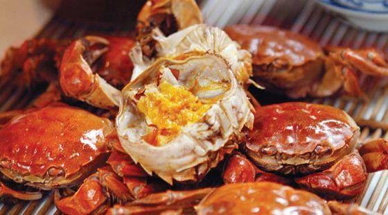 吃蟹黄致癌?澄清!