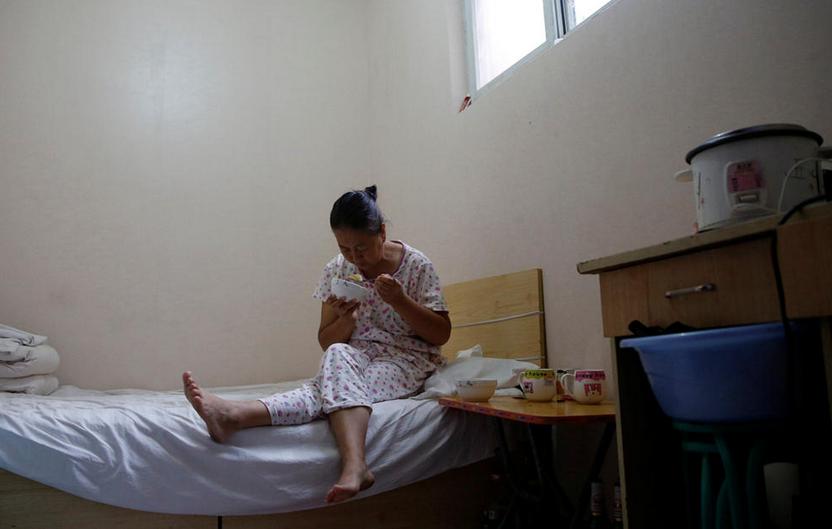 """北京""""癌症旅店"""",医疗资源严重失衡的思考与对策"""