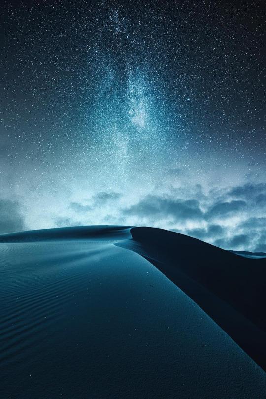 手机壁纸:浩瀚星空,星辰大海(二)