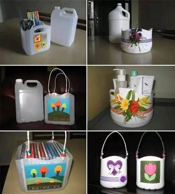 1)漂亮花瓶
