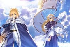 《Fate/Grand Order》FGO新手攻略 快速上手教程