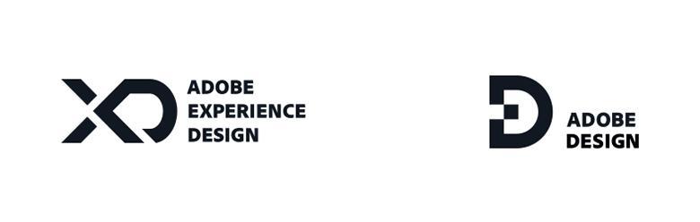 Adobe团队LOGO设计经验分享 Adobe Design