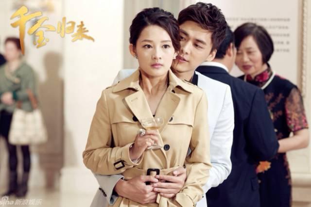 李易峰的女友大盘点,你更看好谁?图片