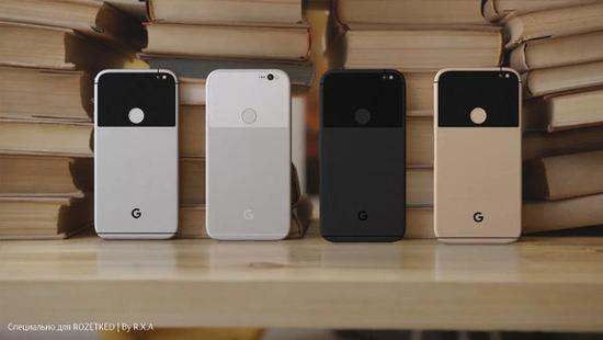 物联网--谷歌发布会前瞻:Pixel手机靠边,VR才是主角