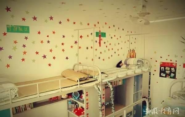 敢体罚中南大学那间逼格挑战的男生宿舍?体罚爆棚的女生室图片