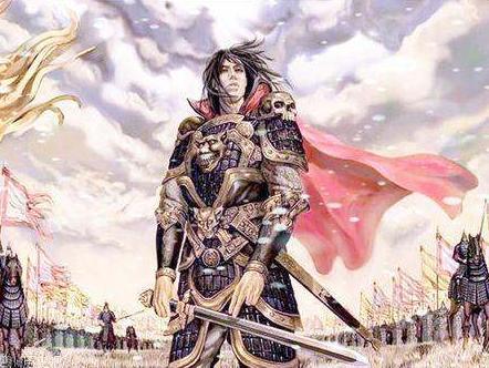 武悼天王冉闵 中国历史上最血腥的英雄!