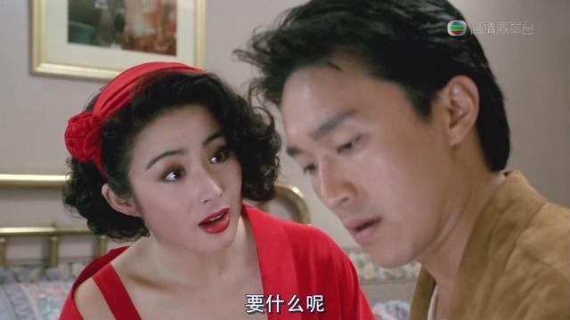 周星驰现在有老婆吗_盘点不敢拍床戏的明星,周星驰害羞刘德华怕老婆!