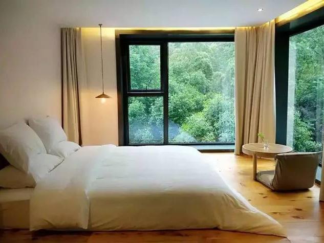 约请100对恩爱的你们睡遍杭州100家最有爱的美宿
