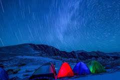 牛背山封山了,达瓦更扎也能360度观景!
