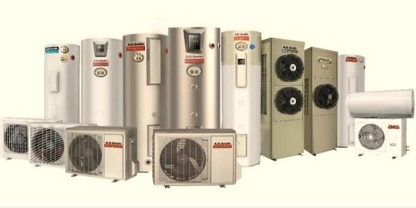 谁将谈论如何使用史密斯的空气能热水器