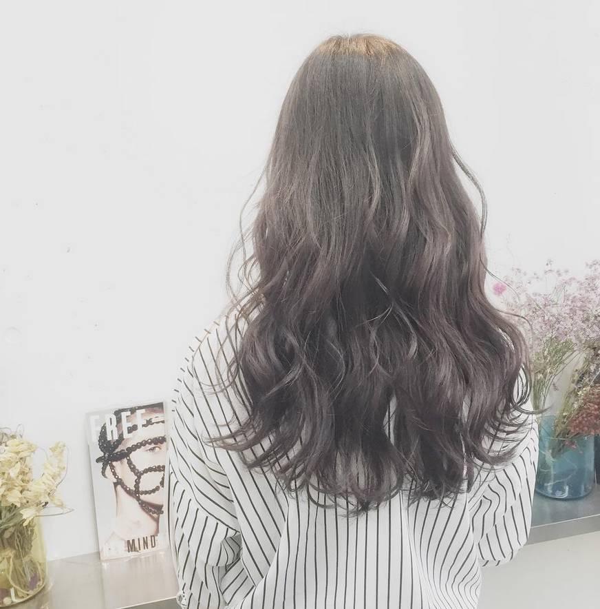 不管长发短发,都要烫个卷才显时尚 | 介绍你8种卷发造型,总有一款你喜欢的!