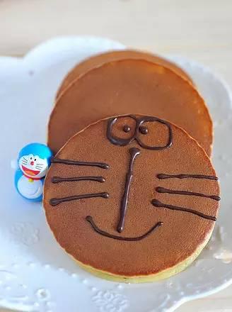 哆啦A梦最爱 铜锣烧图片