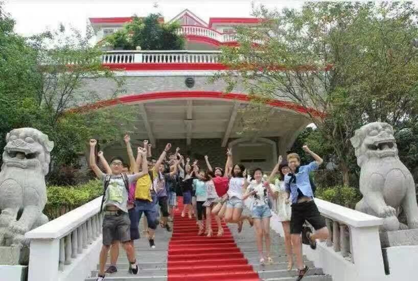 同学聚会,长沙十周年老同学聚会怎么玩
