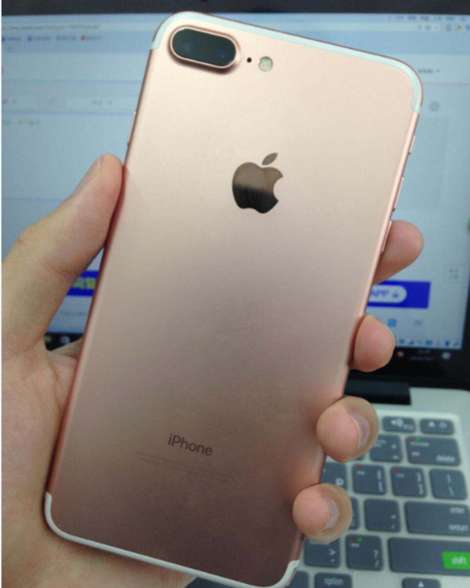 如果想换苹果,是选iPhone7还是iPhone6sPlus