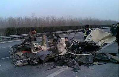 车     祸 - 霁日风光 - wxm46720 的博客