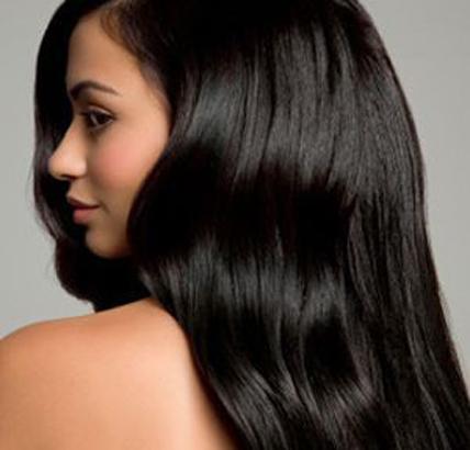 女性头发稀疏可以进行加密吗?