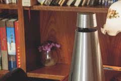 低调奢华的艺术品 B&O BeoSound 1音箱体验