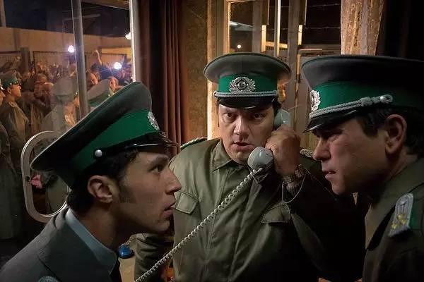 【文化盛事】德国电影节本月来袭!电影迷看过