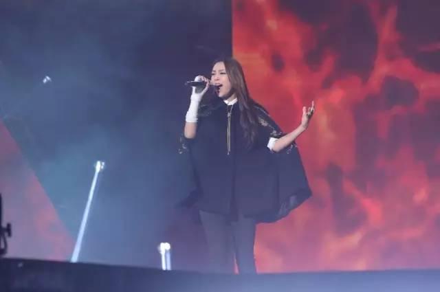 中国好歌声冠军
